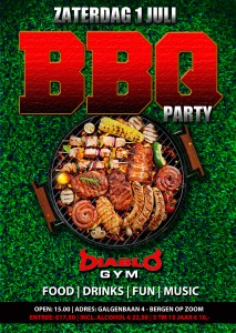 bbq-poster
